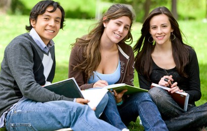HonorSociety.org Study Abroad Scholarship Recipient – Albert Ko