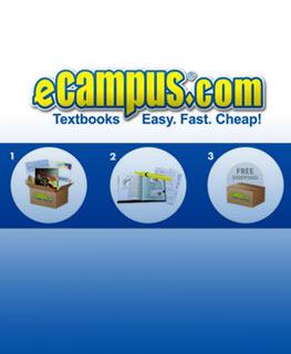 eCampus.com – Cheap New & Used Textbooks