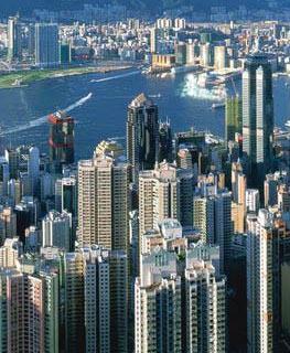 Hong Kong Internships