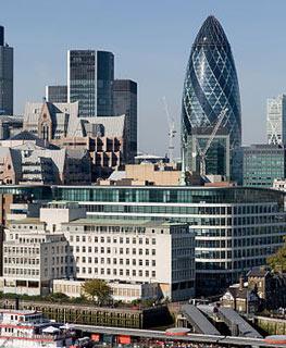 London Internships