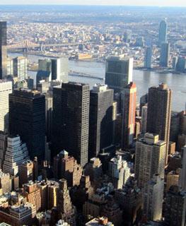 New York Summer Internship