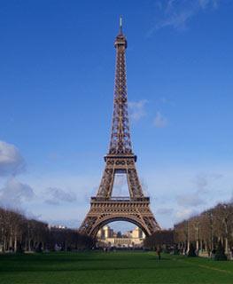 Paris Internships