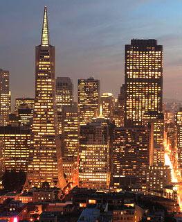 San Francisco Internships