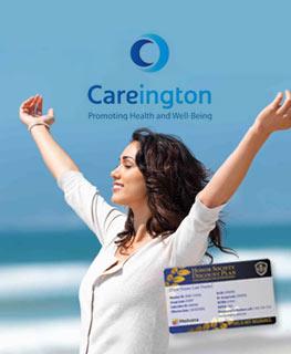 Careington Dental Plan