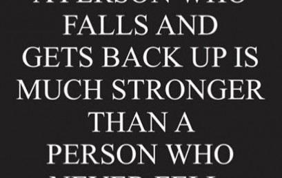 HonorSociety.org quote of the day #resilience #stronger #honorsociety