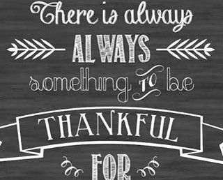 Happy Thanksgiving! What are you thankful for today? #HonorSociety #givethanks