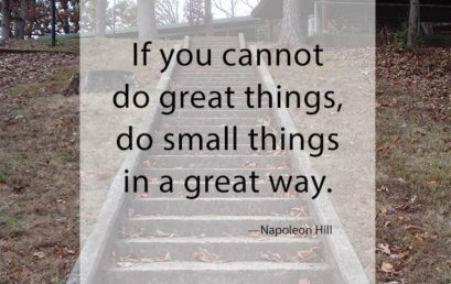 Do great things. #quote #motivation #inspiration #hardwork