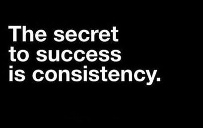 Most successful people will agree with this. Every step you take brings you closer to your goals!…