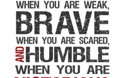 Great advice, much like our core values #strengthandhonor  #honorsociety