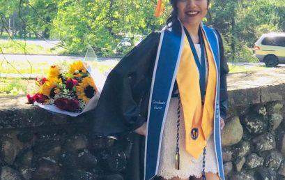 Congrats @_mela_xo! #classof2018 ? #honorsociety