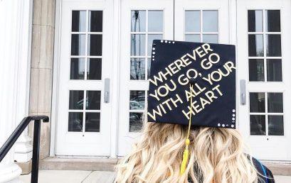 """Wherever you go, go with all your heart."" ?? #Repost @tabithagarneata"